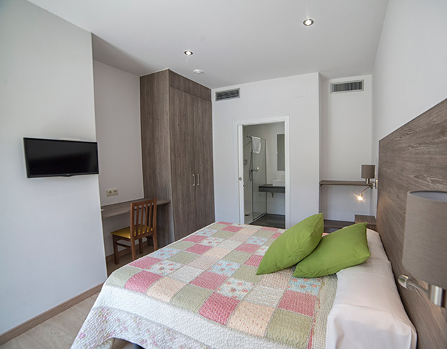 RURAL HOTEL